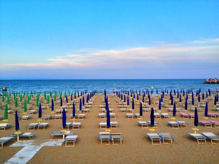 Summer holidays at the Adriatic Sea. Where to go - Lignano, Bibione, Jesolo or…