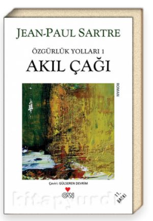 Akıl Çağı Jean Paul Sartre
