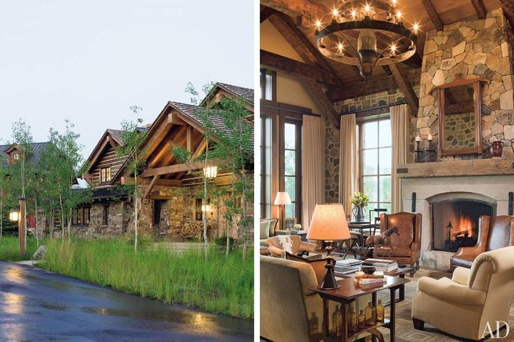Rustic country decorRanch, Home Interiors, House Ideas, Rustic Country Decor, Country Decor Rustic, Home Decor, Rustic Country House, Design, Country Homes
