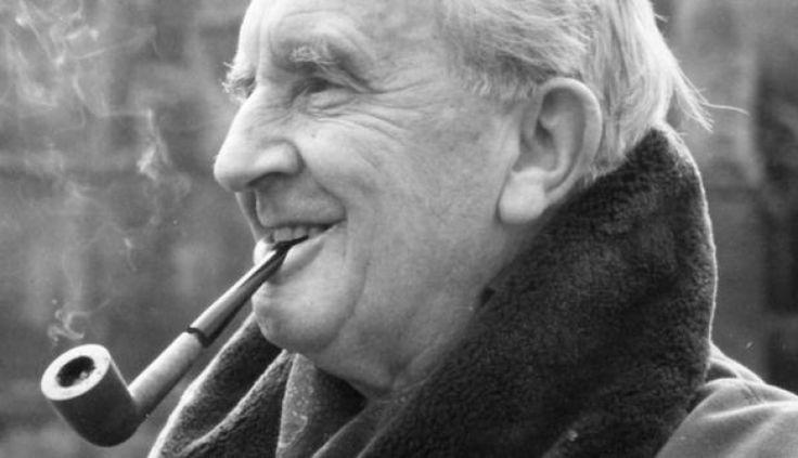 Ημερίδα γνωριμίας με το έργο του J.R.R.Tolkien-– Ταξίδι στη Μέση-γη