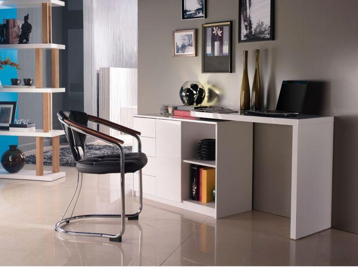 escritorio desplegable