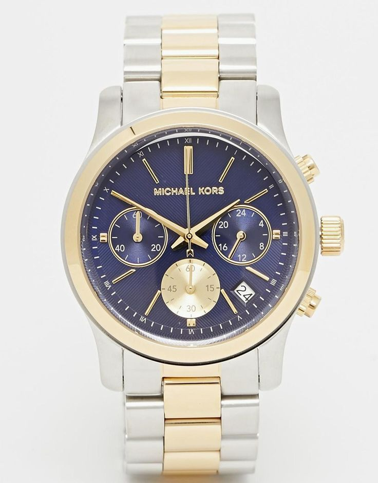 So in love with this Michael Kors watch! So timeless and exclusive. Find it here: http://asos.do/n3d2iP