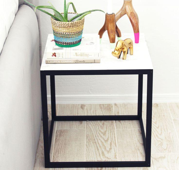 Beistelltisch ikea grau  Die besten 25+ Ikea beistelltisch Ideen auf Pinterest | Ikea Tisch ...