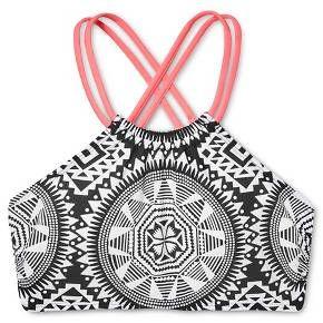 Women's High Neck Bikini Top - Xhilaration™ : Target