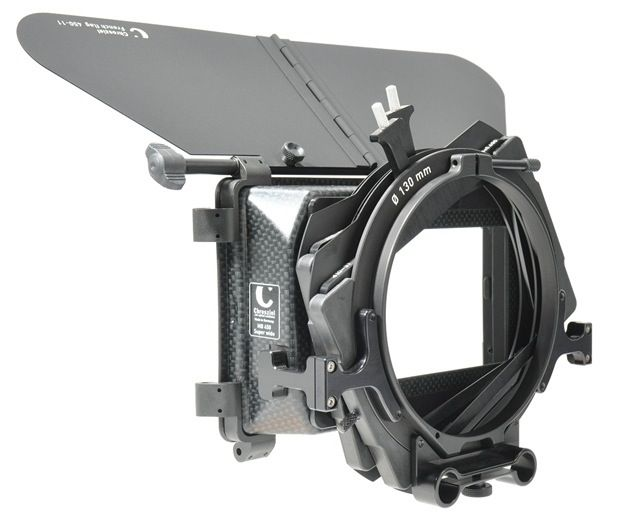 The Complete Matte Box Guide http://wolfcrow.com/blog/the-complete-matte-box-guide/