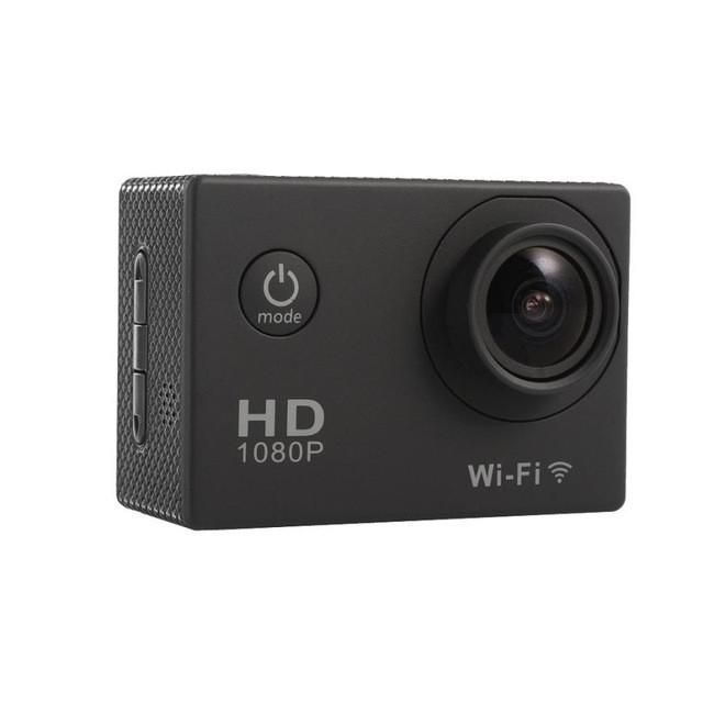 WIFI action 1080P HD DV sports recorder Waterproof Hunting Sports Camcorder