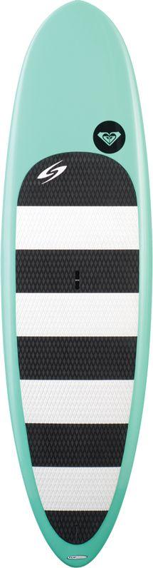Roxy SUP Board...love it!  http://sup.surftech.com/wp-content/blogs.dir/5/files/2011/12/L2017-0906.png