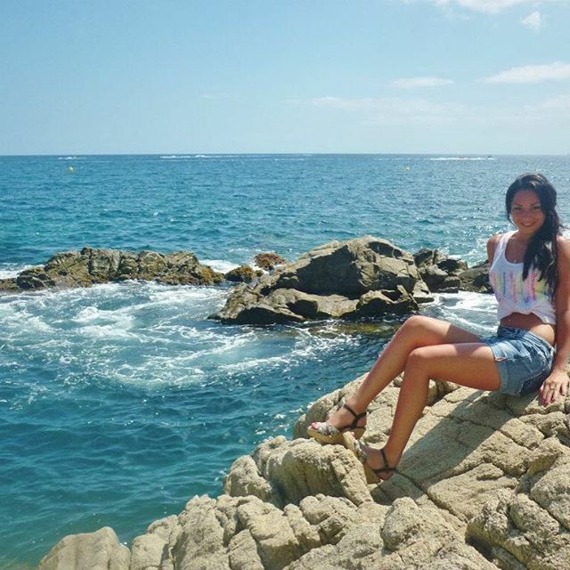 Lloret del Mar, Spain