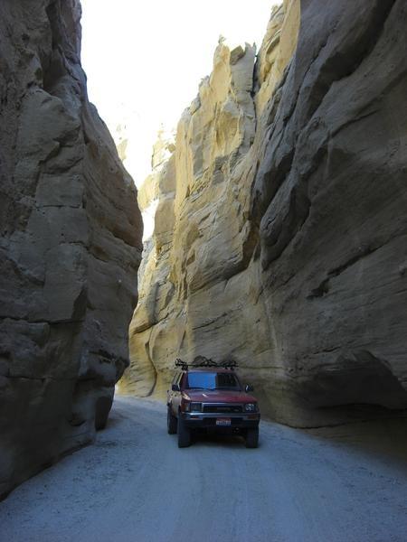 Explore Anza-Borrego Desert State Park, California - Bucket List Dream from TripBucket