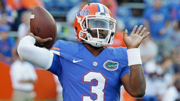 Florida Football - Gators News, Scores, Videos - College Football - ESPN