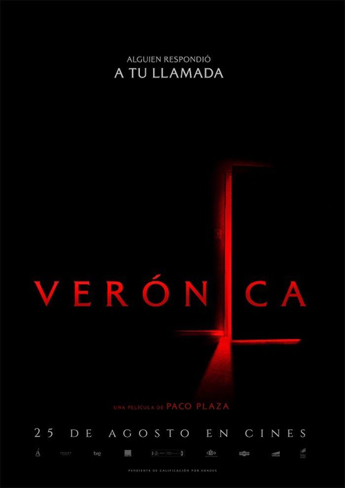 Cinelodeon.com: Verónica. Paco Plaza