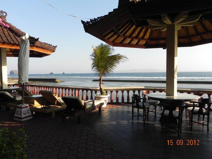 Pondok Bambu Cottages, Candidasa, Bali