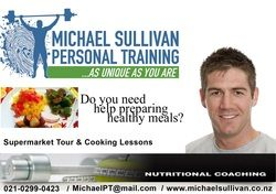 Get in shape for your wedding with Michael http://www.nzmarriages.co.nz/blog/previous/2Picture