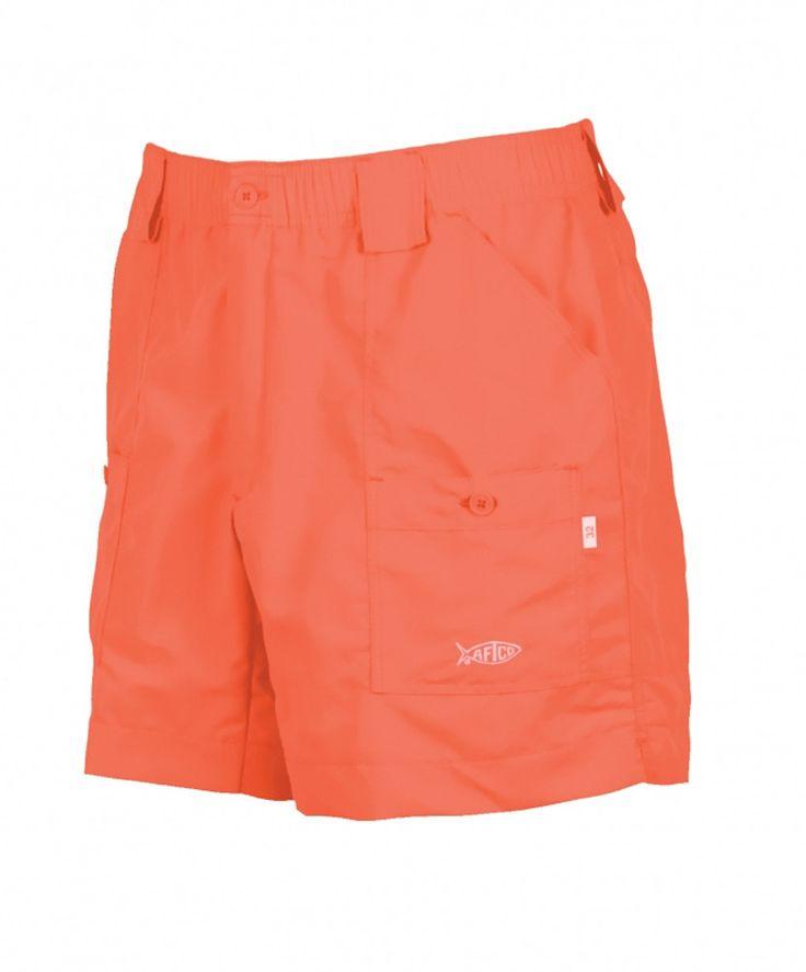 Aftco - Boys Original Fishing Shorts