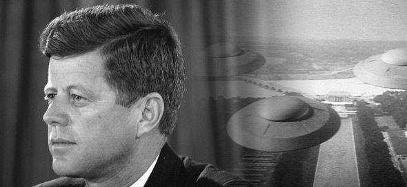 Liberte Sua Mente: Presidentes Americanos e os Extraterrestres - Cons...