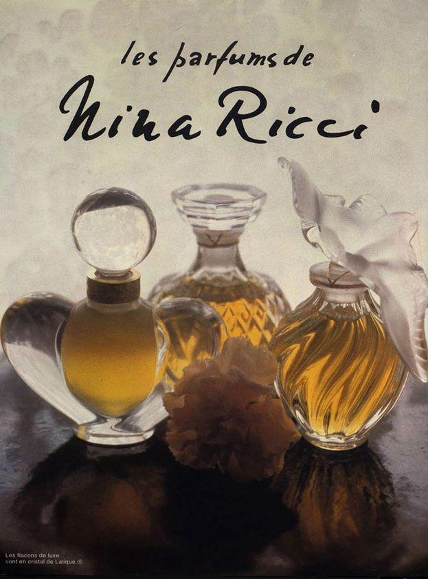 Lalique Flacons Parfums L'air Temps Nnwo0z8pkx Du Ricci De Nina P0ZnOkwXN8