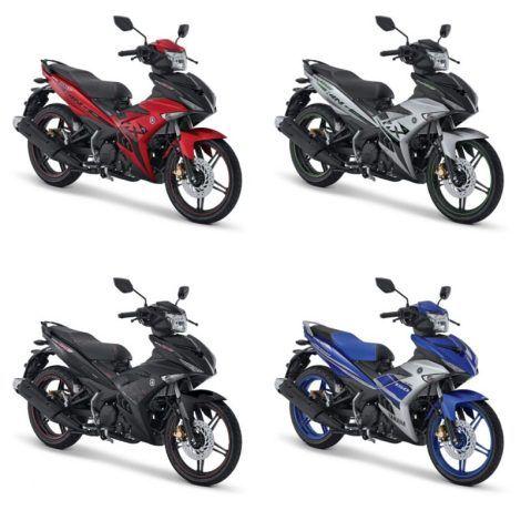 Yamaha MX King Tampil Lebih Stylish Dengan 4 Stripping baru - http://bintangotomotif.com/yamaha-mx-king-tampil-lebih-stylish-dengan-4-stripping-baru/