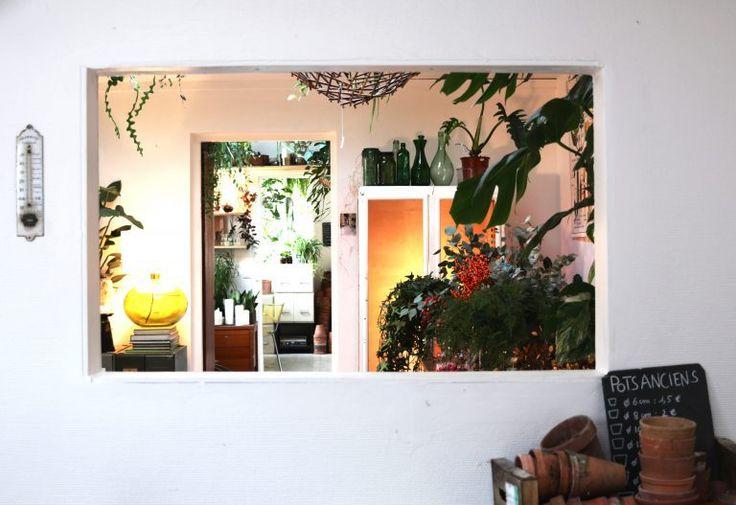 Mama Petula concept store