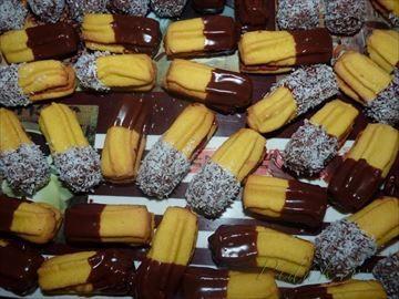 Zobrazit detail - Recept - Banánky