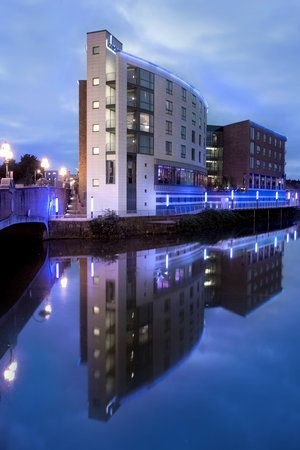 Absolute Hotel, Limerick Picture: Absolute Hotel &  Spa - Check out TripAdvisor members' 3,303 candid photos and videos.