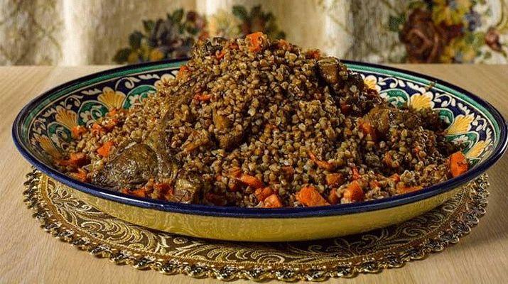 Рецепт такой гречки покорил весь мир! Вкуснотища необыкновенная!