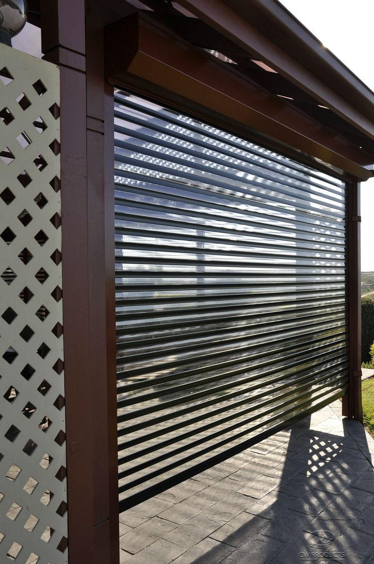 Roller shutters from Surf Coast Shutters and Shade in Geelong offer great security and insulation for your home or business!