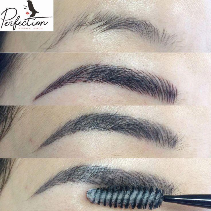 Under Eyebrow Makeup | Eyebrow Design | What Do Ey…