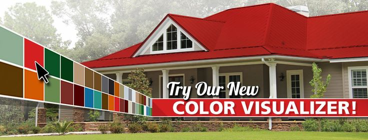 Best Residential Metal Roofing Colors Had No Idea I Could 640 x 480