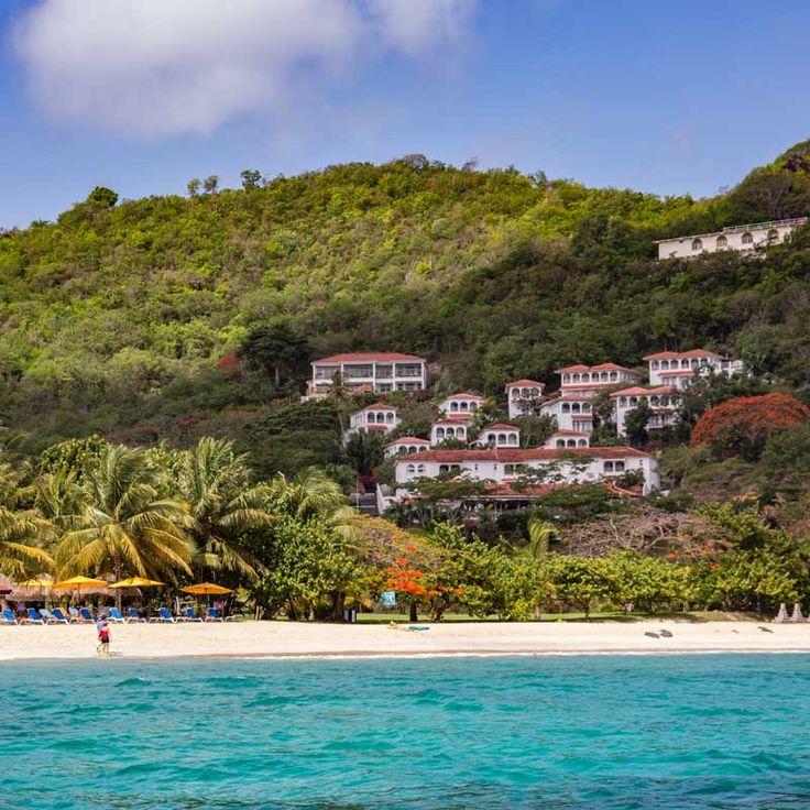 Mount Cinnamon Grenada Resort – A Boutique Caribbean Resort