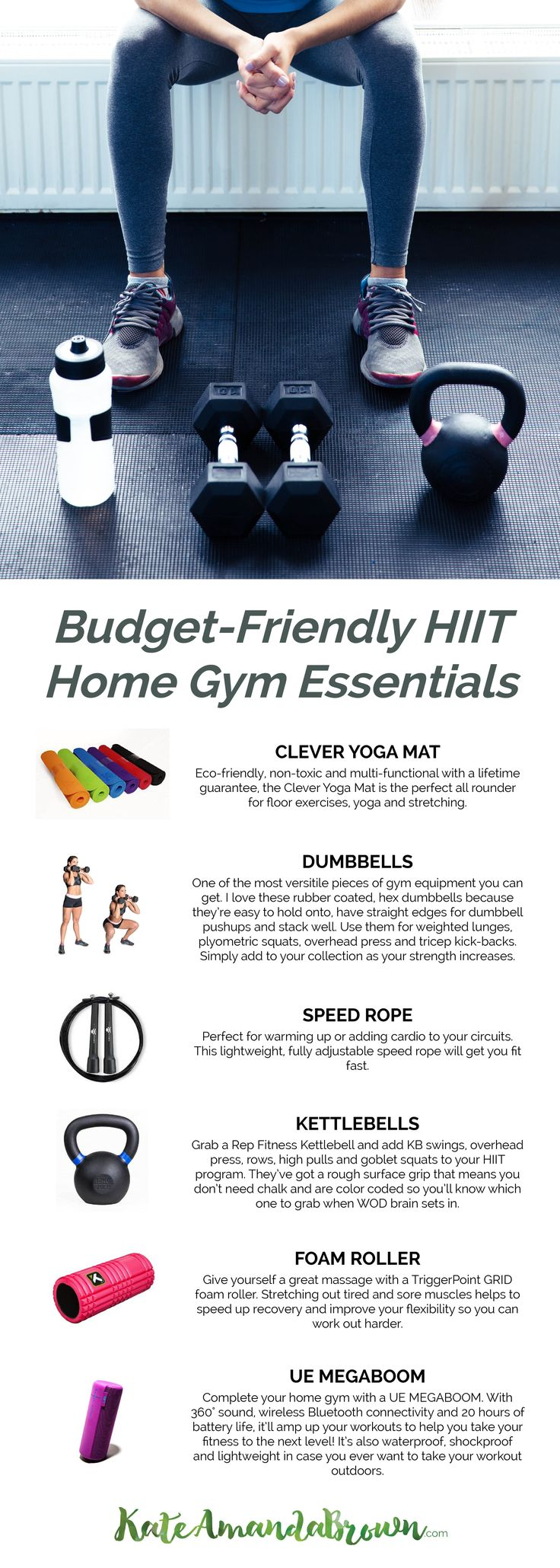 Ideas about home gym equipment on pinterest