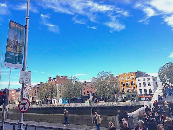 Dubline App - Discover Dublin