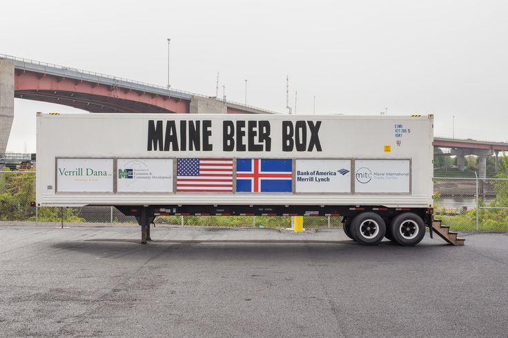 Maine Craft Beer Facts