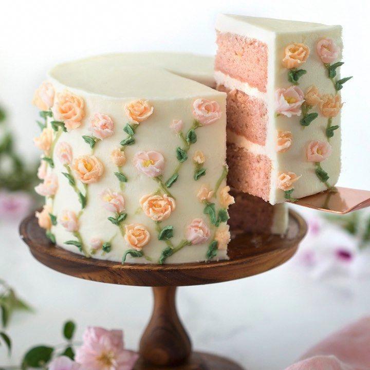 Pesto Cake Bacon Mozza Clean Eating Snacks Recipe Cake Decorating Videos Amazing Cakes Cake Decorating
