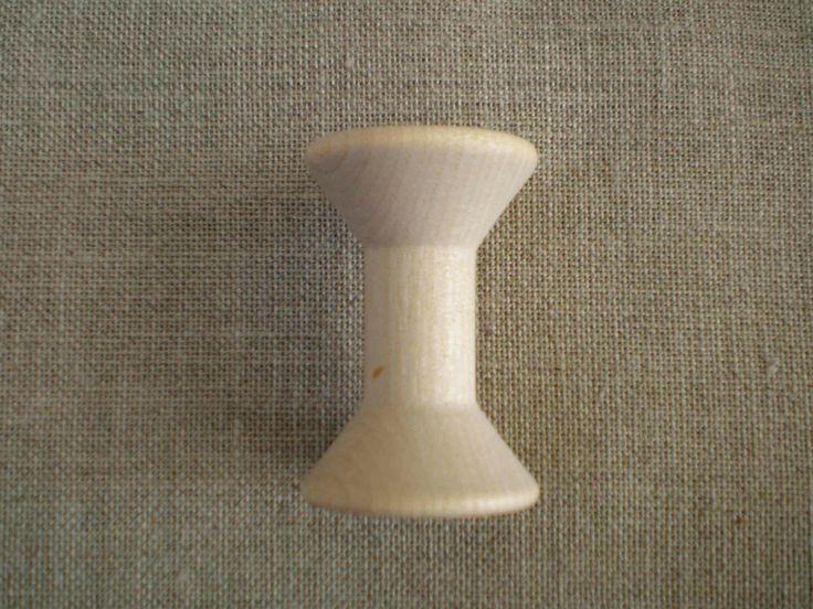 Bobine Bois / Wooden Spool