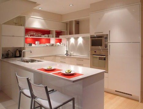 kitchen cabinet design - Google Search