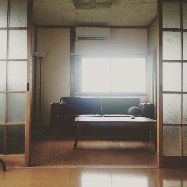 Breakfast is free only for one day.  #japan#travel#onsen #backpacker #condominium #dog #tokyo #kanagawa #building #railway #oldhouse #airbnb #hotel #ryokan https://www.airbnb.com/rooms/4678643?s=22