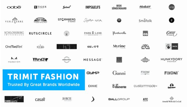 TRIMIT Fashion provides companies worldwide with the platform they need to focus on doing business and perform at their very best. TRIMIT Fashion seamlessly combines PLM, ERP and Ecommerce in one single powerful software solution for apparel, textiles and footwear companies.  #TRIMIT #ERP based on Microsoft Dynamics NAV