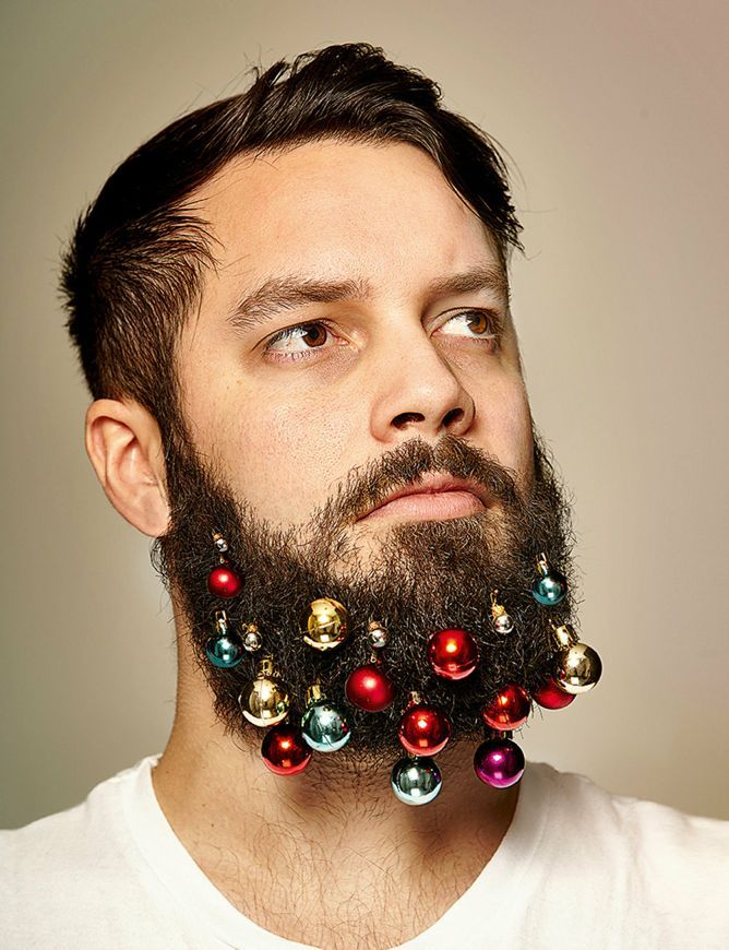Best 25+ Beard ornaments ideas on Pinterest | Beard christmas ...
