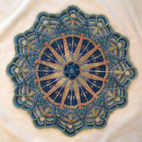 300 Amazing, Inspiring Crochet Photos Shared This Week on Instagram |