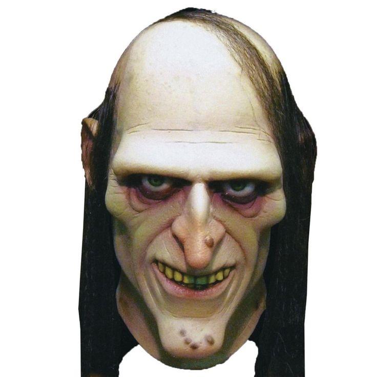 uncle creepy mask as and masks - Creepy Masks For Halloween