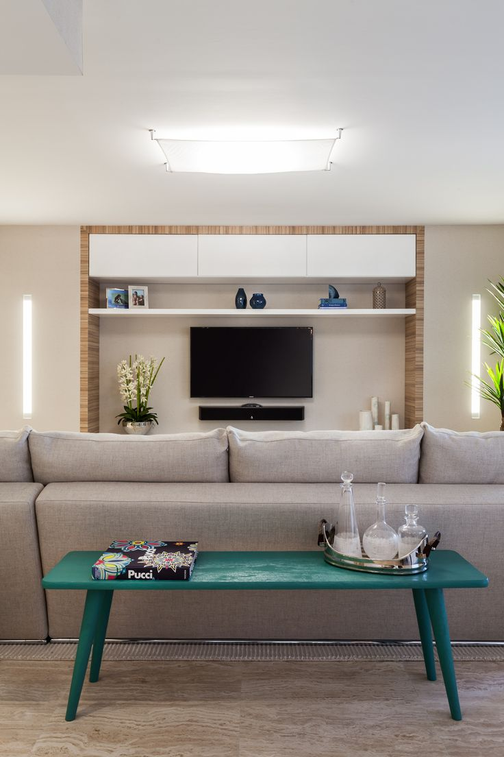breathtaking beach house living room colors   Project by 2id interiors - South Beach Contemporary ...