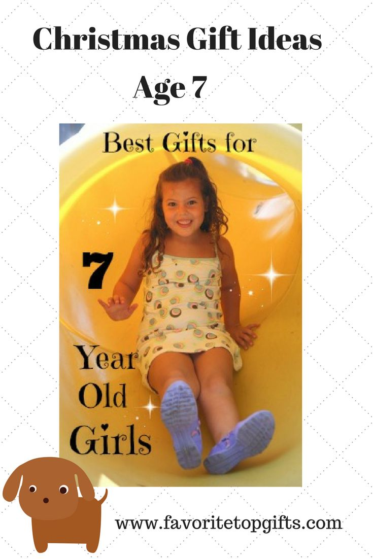 Best Gifts and Toys for 7 Year Old Girls   Best Girl Toys Age 7 ...