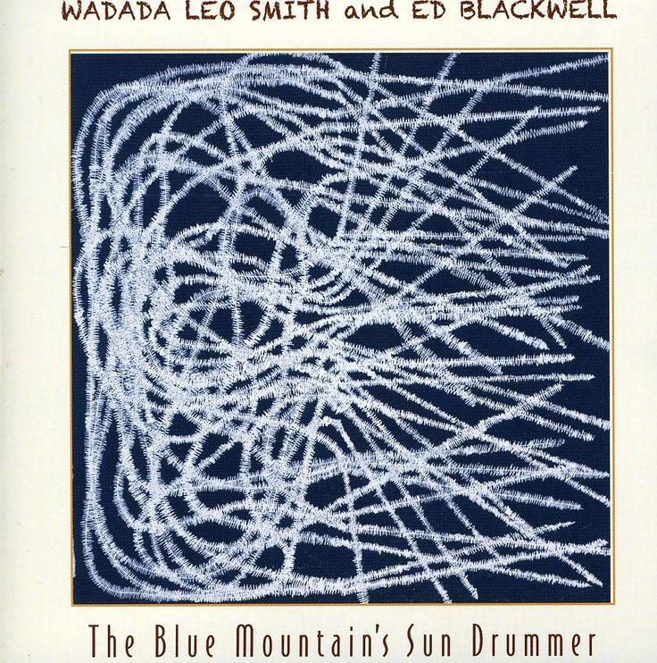Smithwadado Leo & Ed Blackwell - Moutain's Sun Drummer