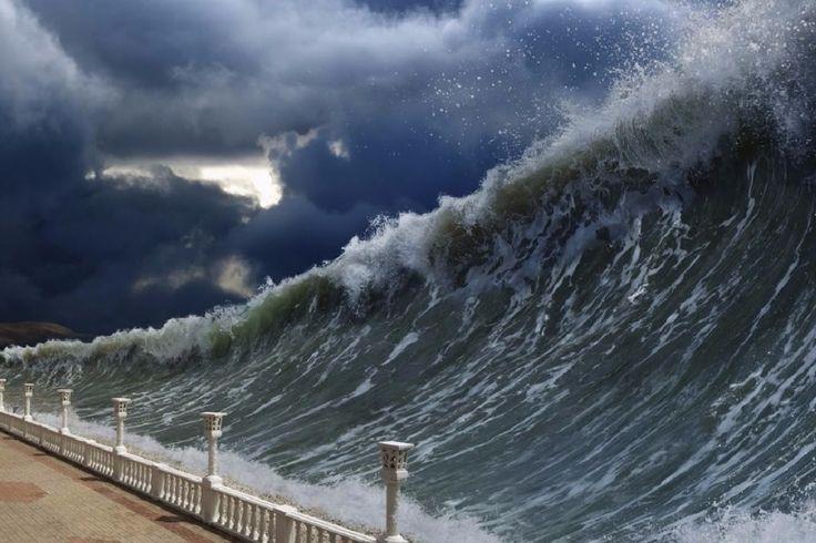 Οι 7 πιο θανατηφόρες φυσικές καταστροφές στην ιστορία της ανθρωπότητας