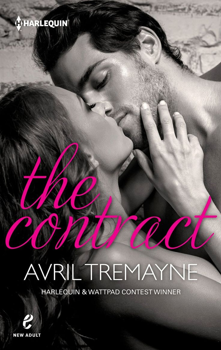 Amazon.com: The Contract eBook: Avril Tremayne: Kindle Store