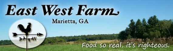 East West Farm - Marietta, GA