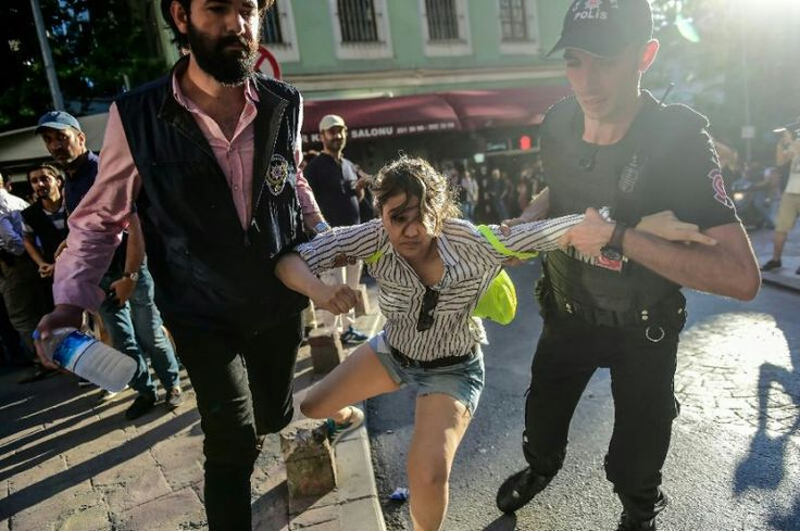 Progressive izlamic #tolerance or just another gross #humanRights?  #Turkey bans #Trans #Pride march in #Istanbul but organisers defiant   https://www.yahoo.com/news/turkey-bans-trans-pride-march-istanbul-organisers-defiant-212653300.html?utm_content=bufferd2b08&utm_medium=social&utm_source=pinterest.com&utm_campaign=buffer  #LBGTQ #LBGT #Pride2017 #PrideDay #PrideDayTurkey #PrideTurkey #PrideIstanbul #PrideDayIstanbul #islam #boycottTurkey? #boycotIstanbul? #NatoAlly? No way #freedom…