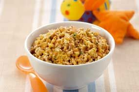 Baby Food Recipes: Fruity Chicken Mince for Baby | Forbaby.co.nz