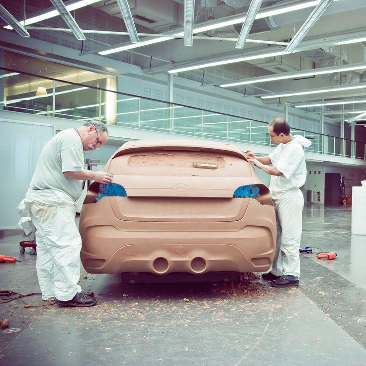2012 Citroen DS4 Racing Concept Picture