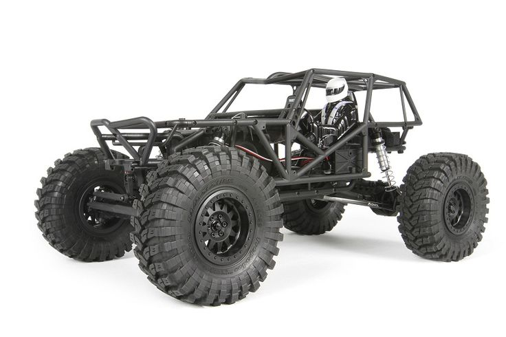Axial Wraith Spawn Now Available In Kit Form